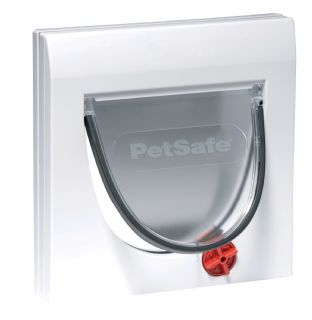 Staywell Classic Manual Cat Flap 919